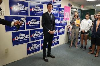 Jon Ossoff
