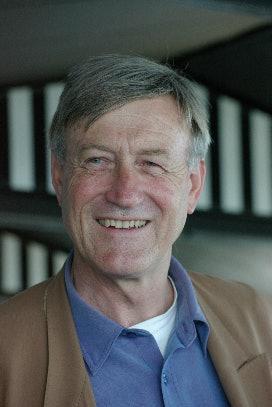 Peter Newman