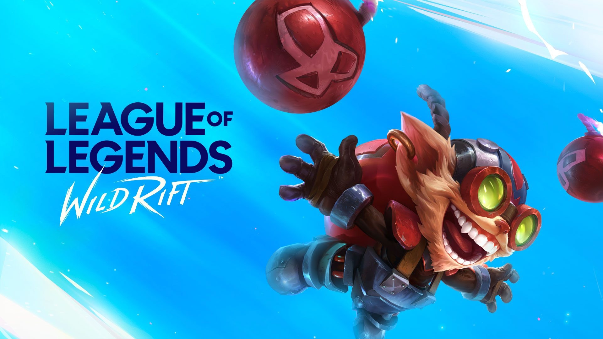 League Of Legends Wild Rift Mobile Release Date Beta For Ios And More