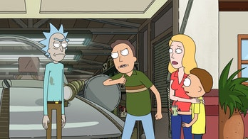 rick and morty season 4 premiere
