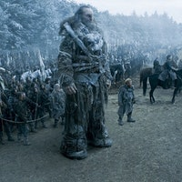 TV's Best Visual Effects, From 'Game of Thrones' to 'Walking Dead'