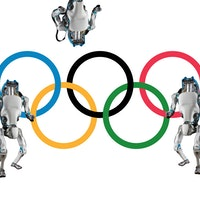 In the 2020s, we will have a real Robot Olympics