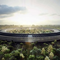 How Apple's Spaceship Building Is Helping Solar Prices Plummet