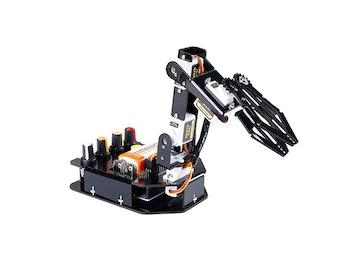 SunFounder Robotic Arm Edge Kit for Arduino