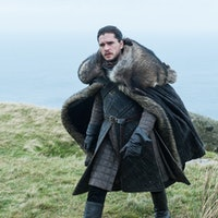 Who Is Jon Snow's Father on 'Game of Thrones'? Jon's Identity Explained