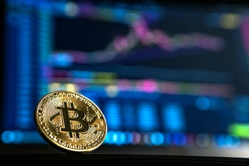Bitcoin markets aren't as wild as they may seem.