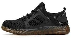 Indestructible Shoes – Ryder Black