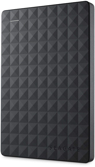 Seagate Expansion Portable 1TB External Hard Drive HDD – USB 3.0 for PC Laptop