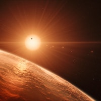 The Internet Memes the Discovery of 7 Earth-like Planets