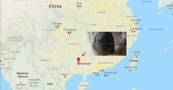 Guangxi, China