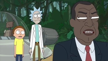 """'Rick and Morty' """"The Rickchurian Mortydate"""""""