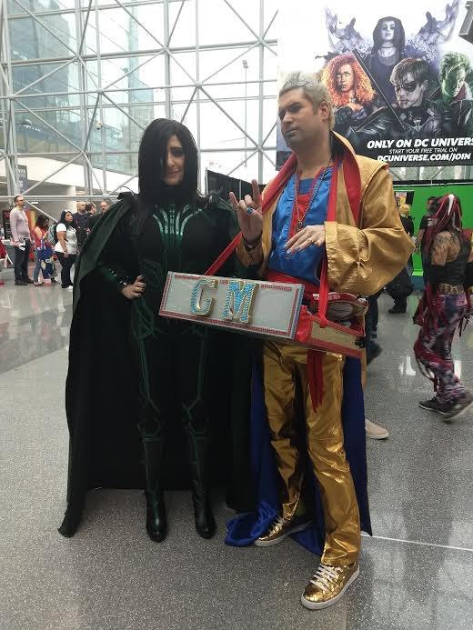 nycc 2018 cosplay grandmaster