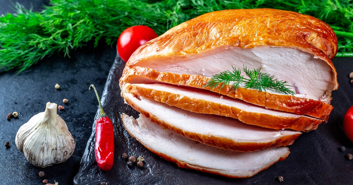 Is White Meat Healthy? Nutritionist Disproves a Common Assumption