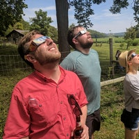 What it Was Like to Watch the 2017 Total Solar Eclipse in Missouri