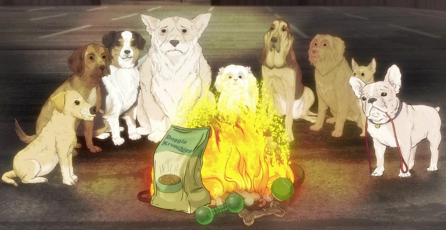 hbo animals season 3
