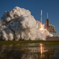 SpaceX's Falcon 9 Block 5 Launch Date: Is It Too Risky?