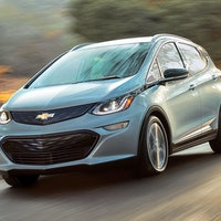 WiTricity and GM Want to Wirelessly Charge Electric Cars