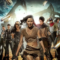 'Mad Sheila' is a Strange Chinese 'Mad Max' Remake
