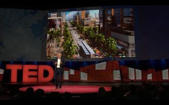 peter calthorpe ted talk urban design china