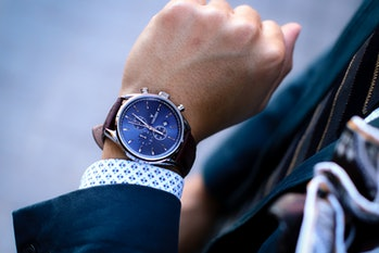 vincero watches, affordable watches, men's watches