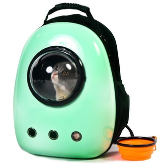 Xpect Cat Carrier Bubble Backpack
