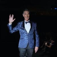 Bill Nye Gives Donald Trump 5 Tips for How to Run NASA