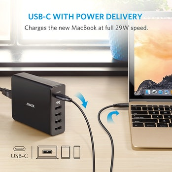anker power port