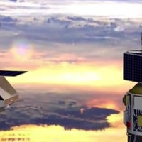 CYGNSS: NASA's Suitcase-Sized Satellites Set to Study Hurricanes