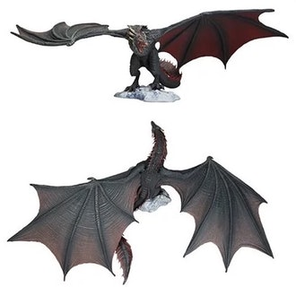 Game of Thrones Drogon Dragon Action Figure