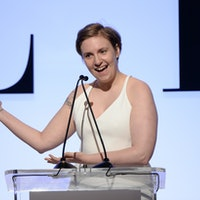 We Have Really High Hopes for Lena Dunham's BuzzFeed Podcast