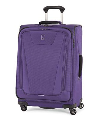 "Travelpro Maxlite 4 25"" Expandable Spinner"