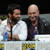 'Star Trek: Picard' had to live up to 'Logan' to win over Patrick Stewart