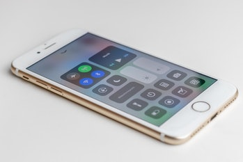 The iPhone 6, 6S and 7 all share a very similar design.