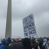 The 10 Best Signs at the March for Science