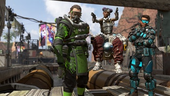 Apex Legends skins