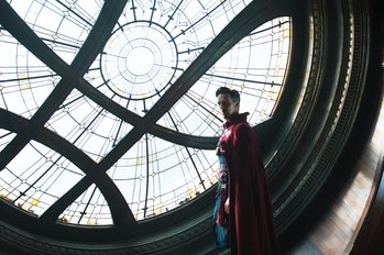 Doctor Strange Sequel