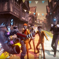'We Happy Few' Skewers Society's Increased Antidepressant Use