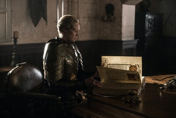Game of Thrones Brienne finale