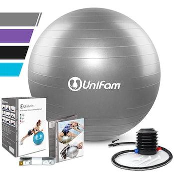 unifam ball