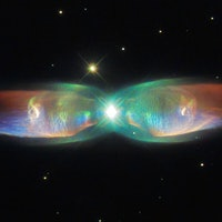 The 9 Best Space Pictures Of 2015