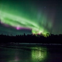 Aurora-Tracking Satellites Get Extra Help to Study Space Weather