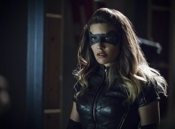 Arrow Season 6 Black Canary