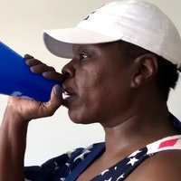 Leslie Jones Slayed Her First Day at the Rio Olympics