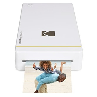 Kodak Mini Portable Mobile Instant Photo Printer