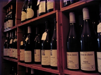 A secure database could help buyers identify if any of these wines are counterfeit.