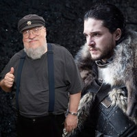 George R. R. Martin: Just Kidding, I Do Watch 'Game of Thrones'