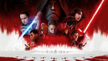 'The Last Jedi' is a different kind of Star Wars.