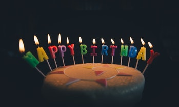 If you're a regular pot smoker, you probably have trouble imagining your future birthday, according ...