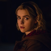 'Chilling Adventures of Sabrina': 5 scariest episodes for Halloween
