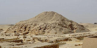 Oldest Cheese on Earth Found in Ancient Egyptian Tomb of Ptahhmes